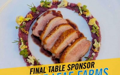 Premier Indiana Duck Producer to Serve as Product Sponsor